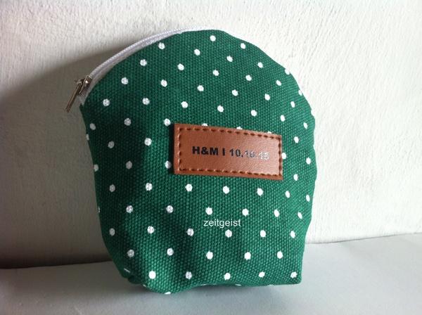 mini pouch polkadot wedding, merchandise wedding, wedding vendor souveniir, green polkadot pouch coin, souvenir wedding 2015